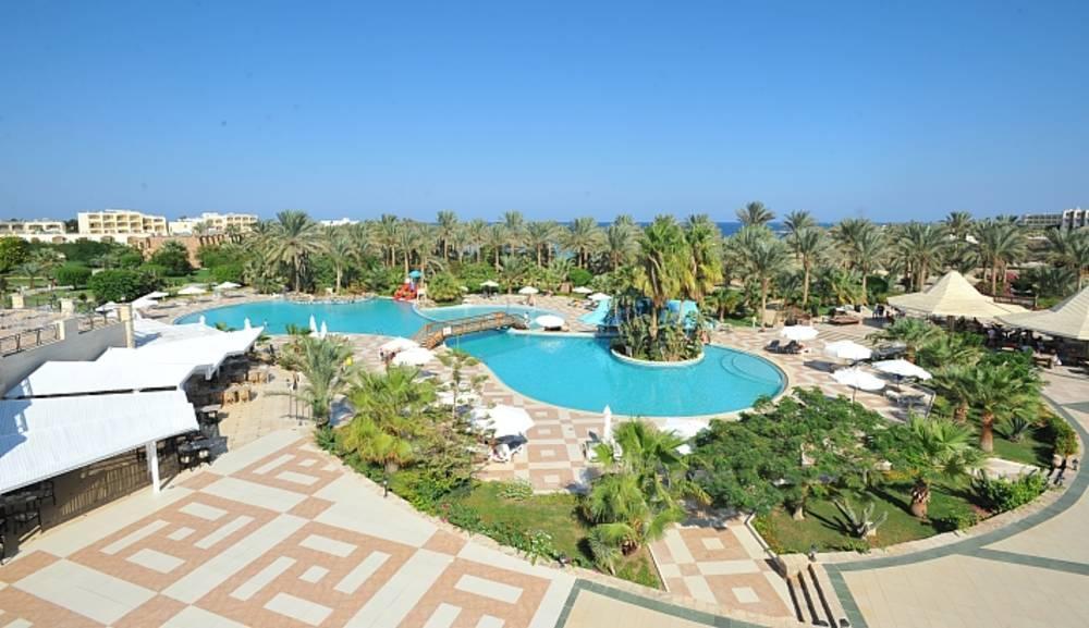 Holidays at Brayka Bay Resort Hotel in Marsa Alam, Egypt