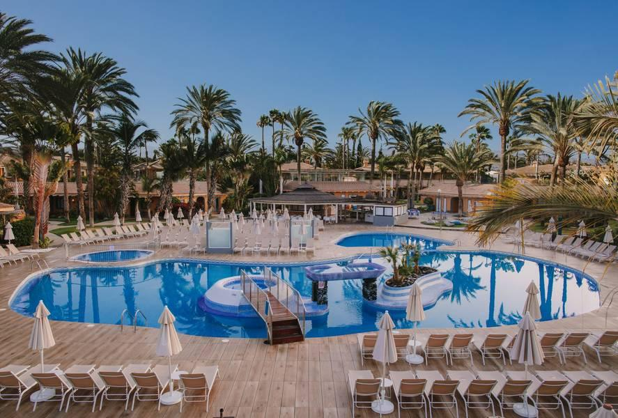 Holidays at Dunas Suite and Villas Resort in Maspalomas, Gran Canaria