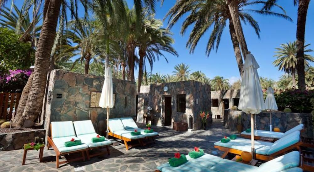 Gran Canaria Holidays Hotel Palm Beach Maspalomas