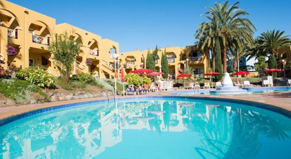 Holidays at Tisalaya Park Apartments in Maspalomas, Gran Canaria