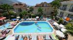 Villa Beldeniz Hotel Picture 2
