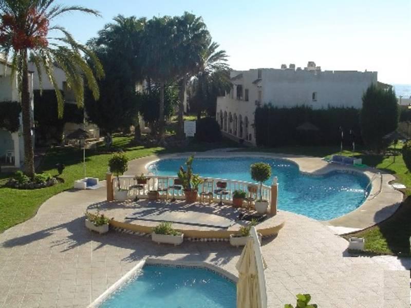 Holidays at Rio Marinas Apartments in Nerja, Costa del Sol