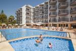 Holidays at Fergus Bermudas Hotel in Palma Nova, Majorca