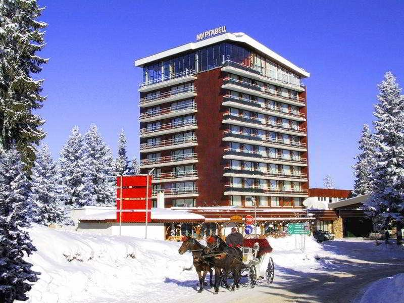 Holidays at Grand Hotel Murgavets in Pamporovo, Bulgaria