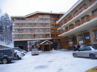 Holidays at Perelik Hotel in Pamporovo, Bulgaria
