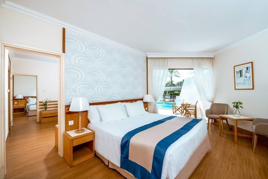 Holidays at Constantinou Bros Athena Beach Hotel in Paphos, Cyprus