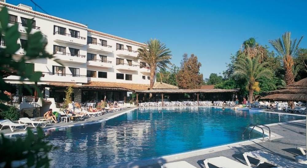 Holidays at Paphos Gardens Holiday Resort in Paphos, Cyprus