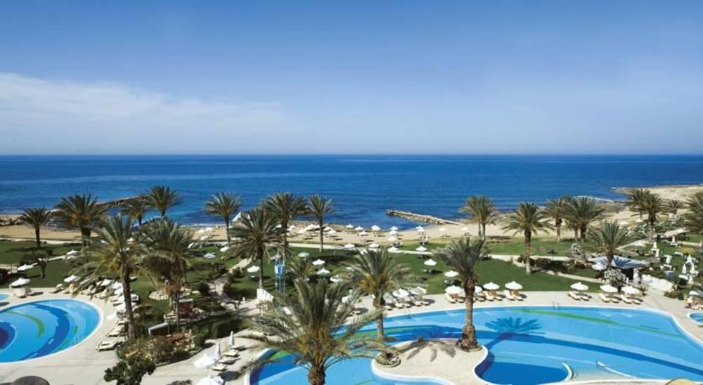 Holidays at Constantinou Bros Pioneer Beach Hotel in Paphos, Cyprus