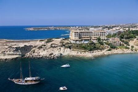 Thalassa boutique hotel and spa coral bay cyprus book for Boutique spa hotels uk