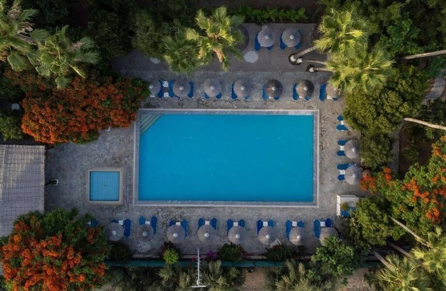 Veronica Hotel Paphos Cyprus Book Veronica Hotel Online