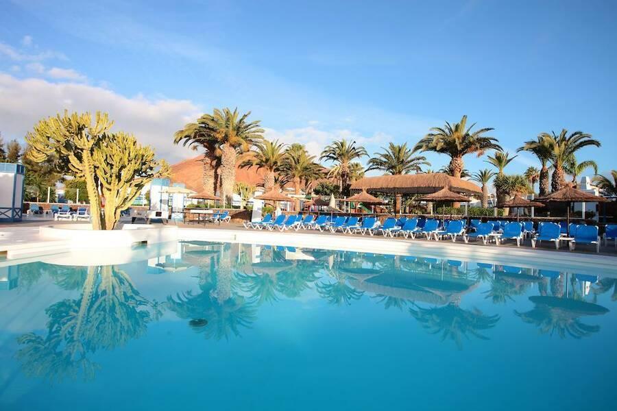 Holidays at Sandos Atlantic Gardens - Adults Only in Playa Blanca, Lanzarote
