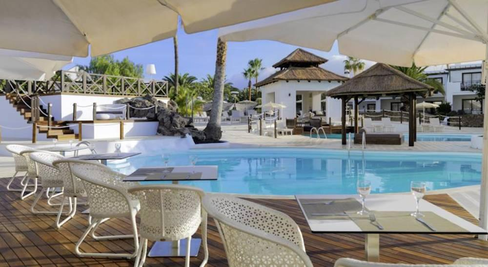 Holidays at H10 Sentido White Suites in Playa Blanca, Lanzarote