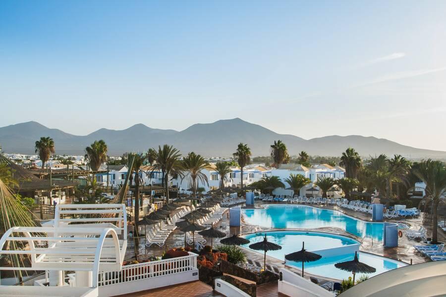 Hotel Paradise Island Lanzarote Playa Blanca