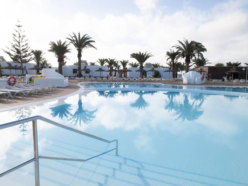 Holidays at HL Rio Playa Blanca Aparthotel in Playa Blanca, Lanzarote