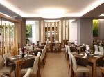 Restaurant in Caballero Hotel