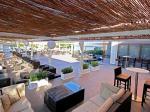Terrace Bar at Caballero Hotel