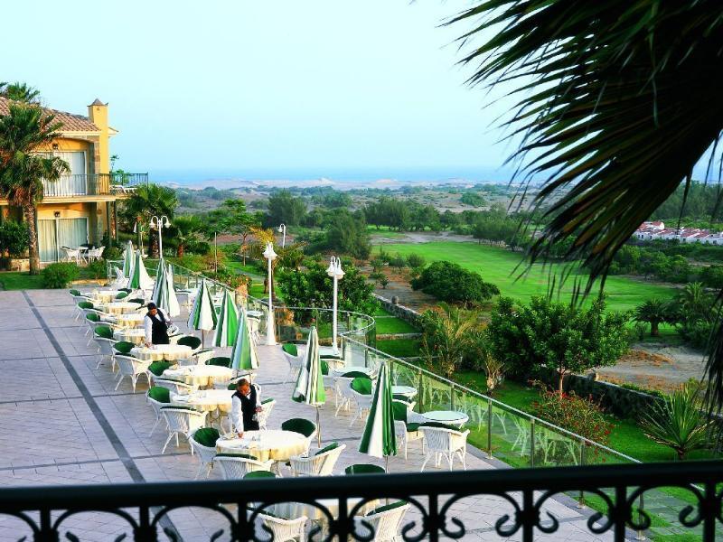 Vital Suites Hotel Playa Del Ingles