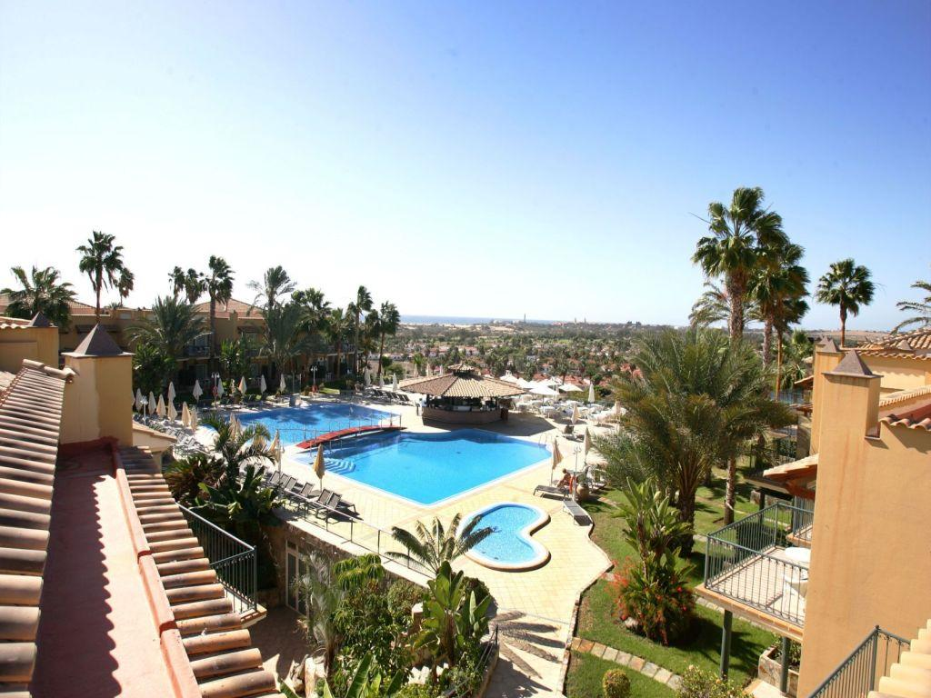 Holidays at Vital Suites Hotel & Spa in Playa del Ingles, Gran Canaria