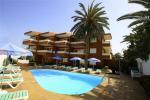 Holidays at Las Tejas Apartments in Playa del Ingles, Gran Canaria
