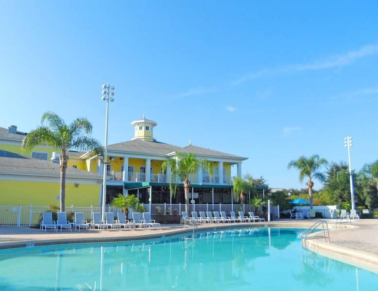 Holidays at Bahama Bay Resort in Kissimmee, Florida