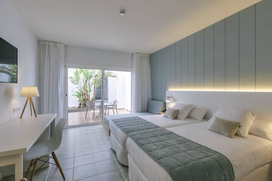 Ambar Beach Resort Spa  Fuerteventura