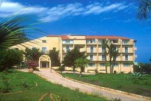 Holidays at Alberi Del Paradiso Hotel in Cefalu, Sicily