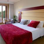 Abba Garden Hotel Picture 4
