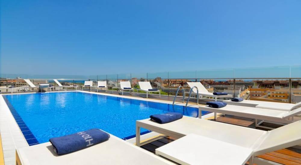 Holidays at H10 Marina Hotel in Diagonal N, Barcelona