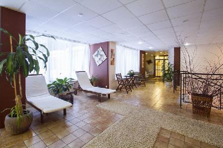 Holidays at Samokov Hotel in Borovets, Bulgaria
