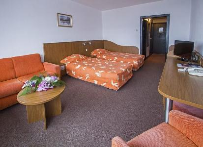 Holidays at Samokov Hotel in Borovets, Bulgaria