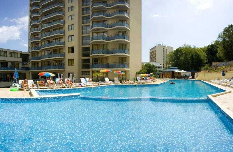 Holidays at Royal Hotel in Golden Sands, Bulgaria