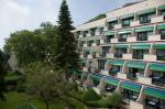 Holidays at Sunshine Magnolia and Spa in Golden Sands, Bulgaria