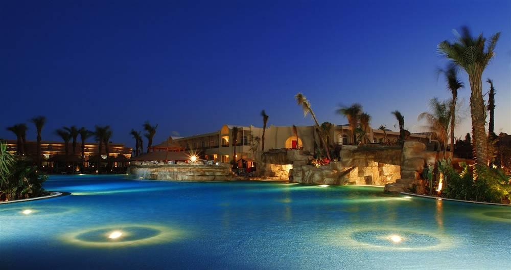 Holidays at Island View Resort Hotel in Sharks Bay, Sharm el Sheikh