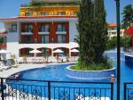 Holidays at Kiparisite Hotel in Sunny Beach, Bulgaria