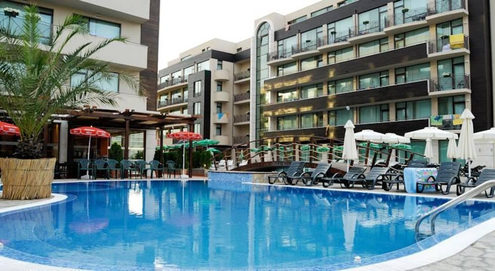 Holidays at Lion Sunny Beach Hotel in Sunny Beach, Bulgaria