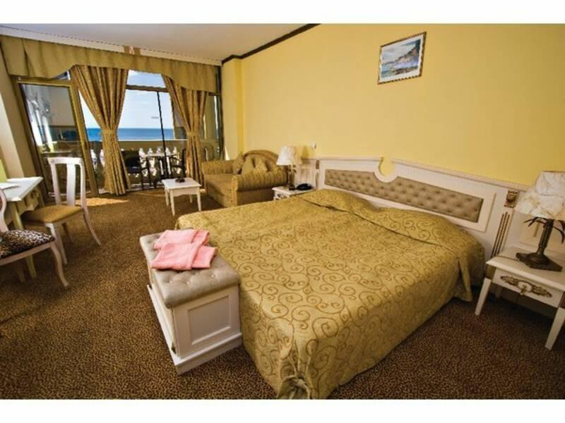 Holidays at Victoria Palace & Spa Hotel in Sunny Beach, Bulgaria