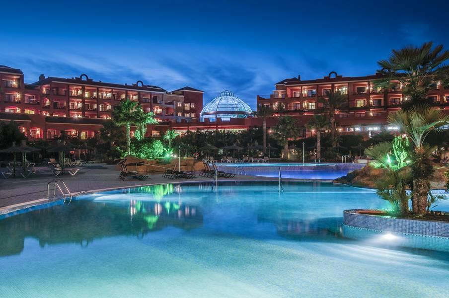Holidays at Sheraton Fuerteventura Beach Golf & Spa Hotel in Caleta De Fuste, Fuerteventura