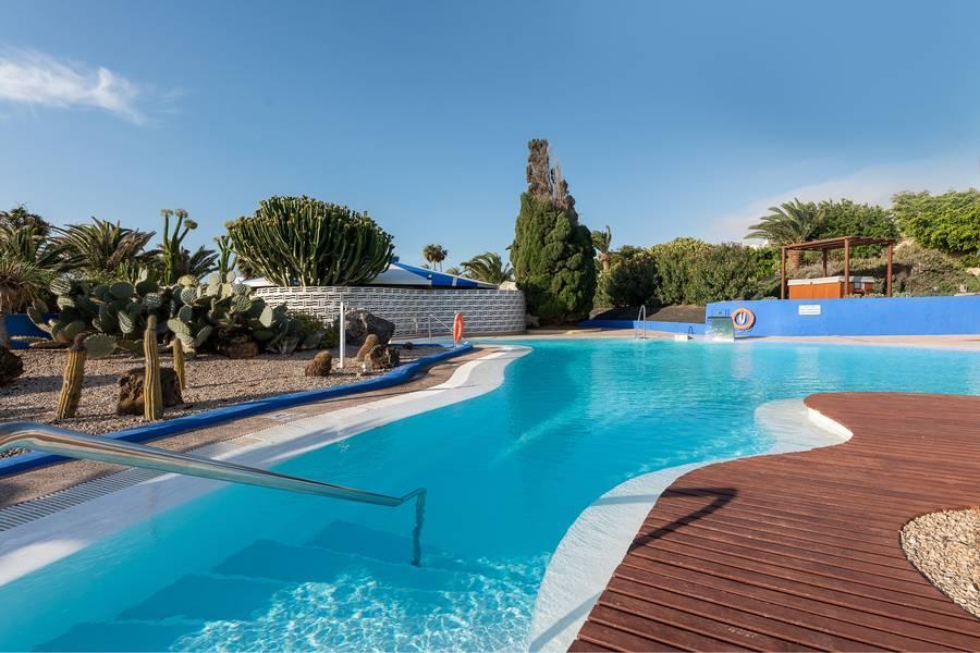 Holidays at Risco del Gato Suites THe Senses Collection in Costa Calma, Fuerteventura
