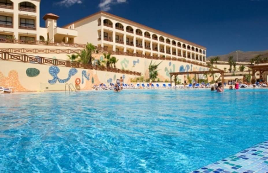 Holidays at Jandia Golf Hotel in Jandia, Fuerteventura