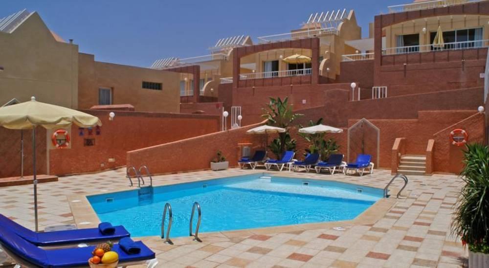 Holidays at Monte Solano Villas in Jandia, Fuerteventura