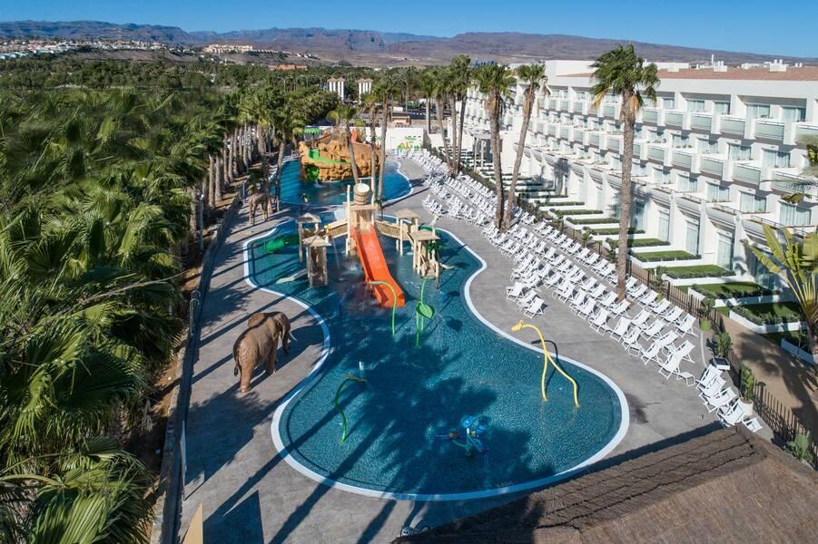 Holidays at Tabaiba Princess Hotel in Maspalomas, Gran Canaria