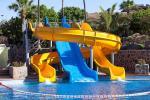 Swimming Pool at IFA Interclub Atlantic Hotel