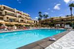 Holidays at Labranda El Dorado Apartments in Puerto del Carmen, Lanzarote