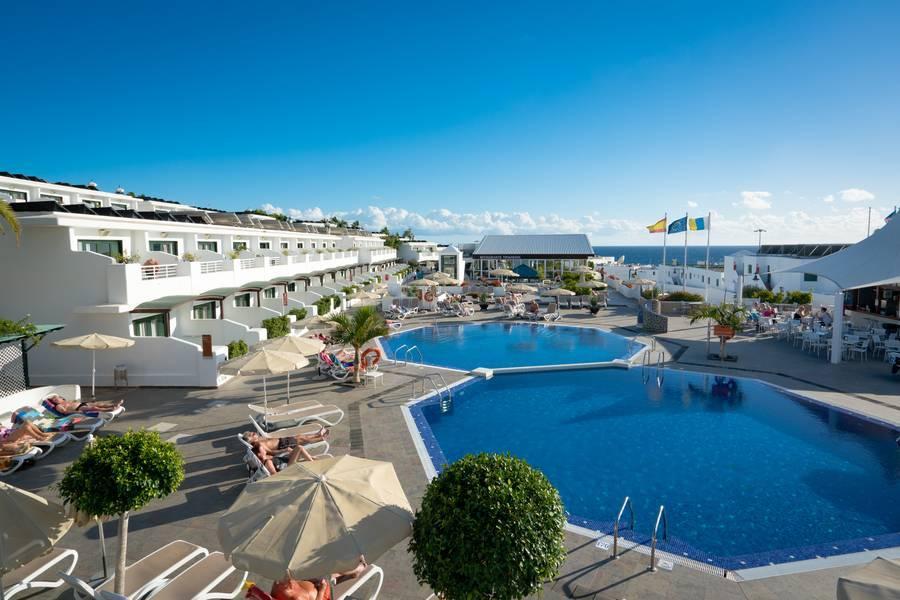 Holidays at Relaxia Lanzaplaya Apartments in Puerto del Carmen, Lanzarote