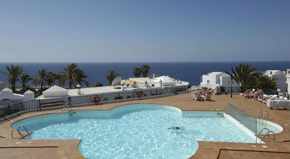 Holidays at Los Pueblos Apartments in Puerto del Carmen, Lanzarote