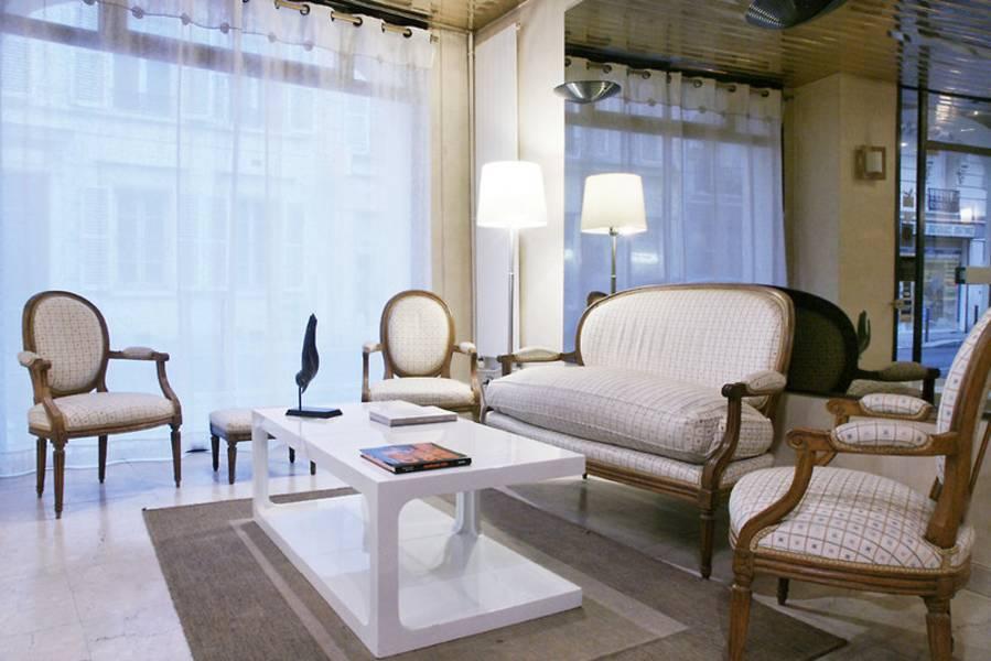 Holidays at Soft Paris Hotel in Gare du Nord & Republique (Arr 10 & 11), Paris