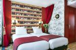 Sacha Hotel by Happyculture Picture 7