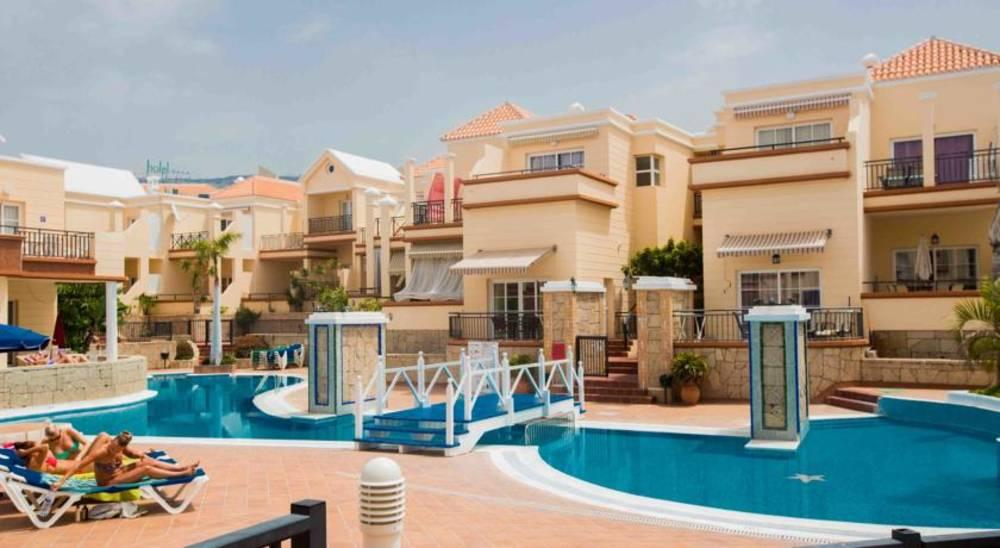 Holidays at Yucca Park Apartments in Fanabe, Costa Adeje