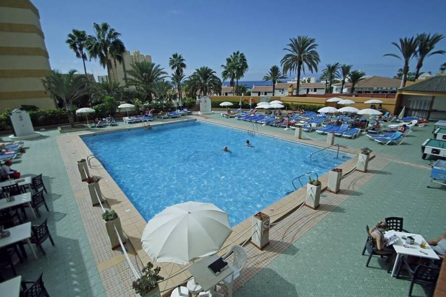Holidays at Servatur Caribe in Playa de las Americas, Tenerife