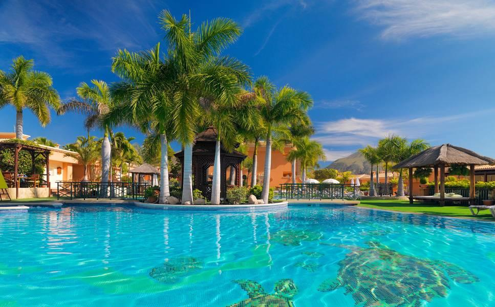 Holidays at Green Garden Resort Suites in Playa de las Americas, Tenerife
